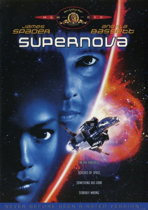 #7 Box Office Bust: Supernova